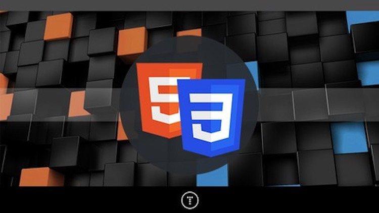 Modern HTML & CSS