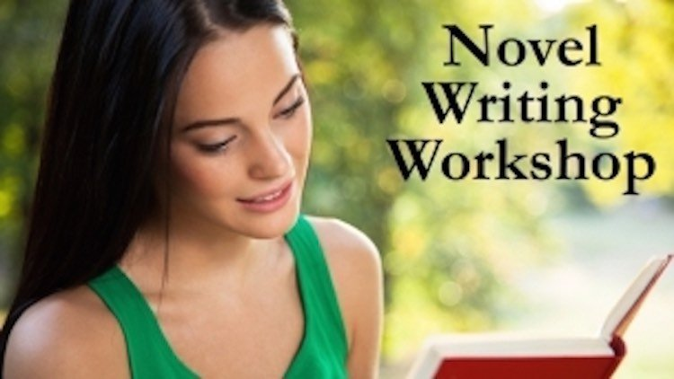 Novel writing workshop