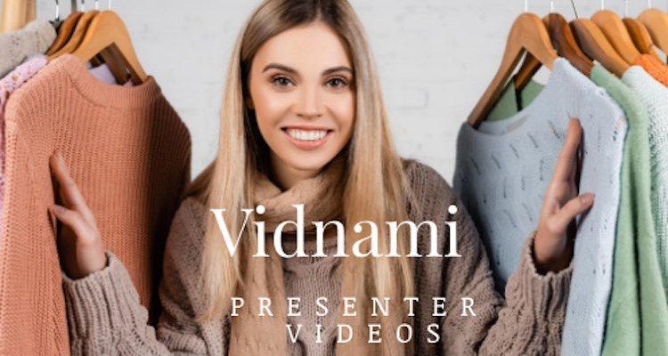 Create Presenter Style Videos In Under 10 Minutes!