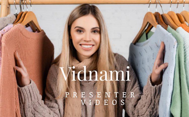 Presenter Videos