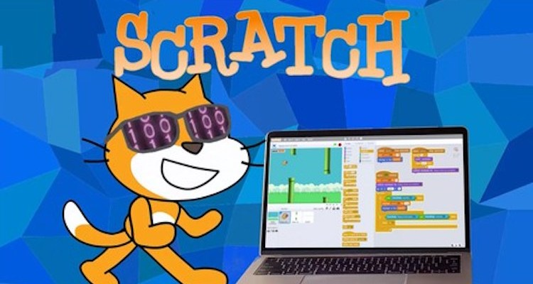 Scratch Programming: Learn to Program Pokemon, Flappy Bird, Cookie Clicker and More