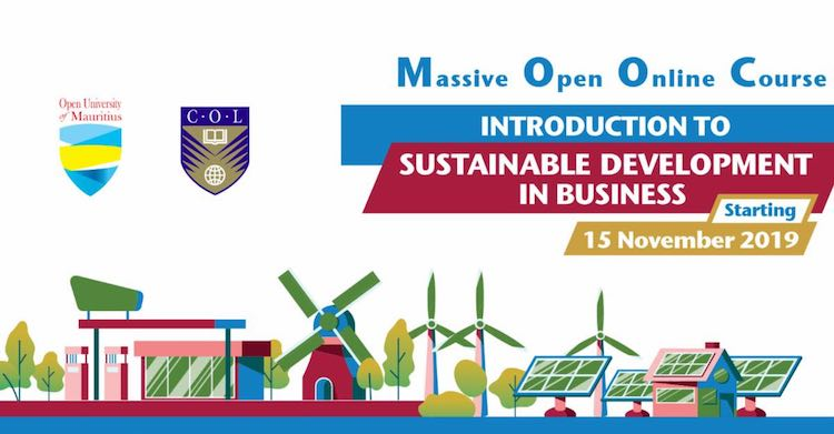 Introduction to Sustainable Development in Business