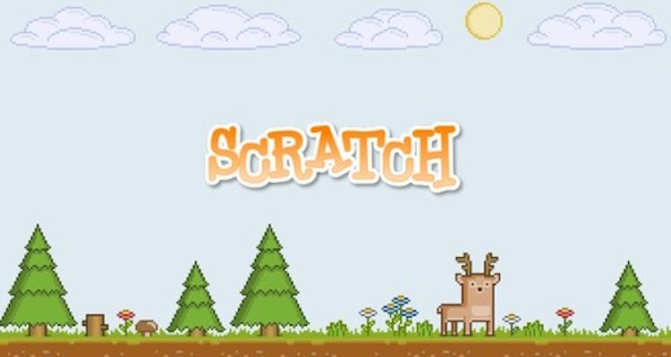 The Scratch Academy: Entry Level Computer Programming