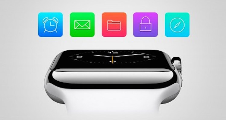 Build Real Apps For The Apple Watch