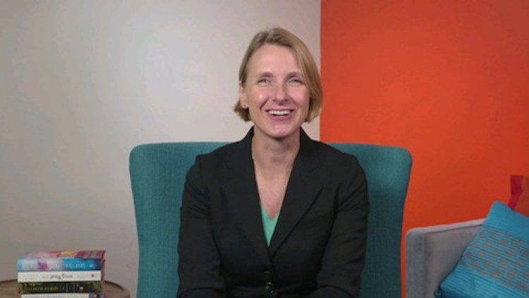 udemy elizabeth gilbert's creativity workshop