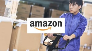 Udemy From China to Amazon