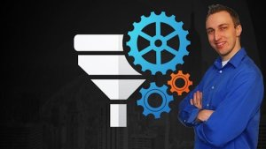 Udemy Online Sales With ClickFunnels