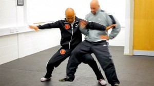 Udemy Tai Chi Combat