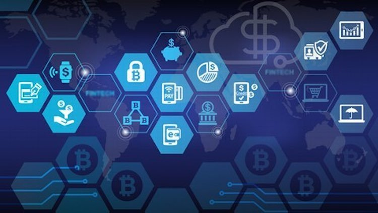 The Basics of Blockchain