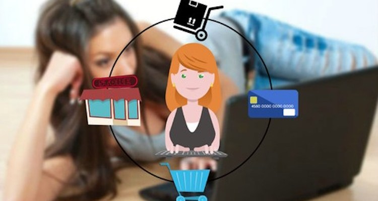 eCommerce Empire: Shopify – WooCommerce – Amazon – AliBaba