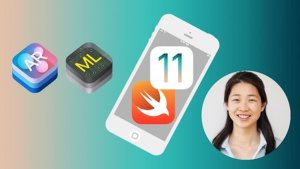 Udemy iOS 11 and Swift4