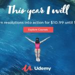 Exclusive Sale of Udemy Courses – Only $10.99