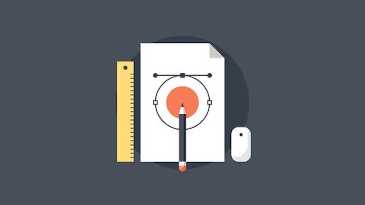 Udemy Graphic Design Bootcamp
