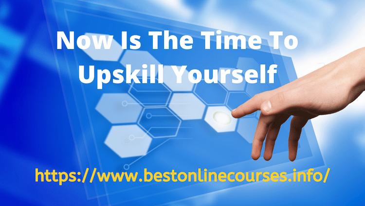 Upskill Yourself