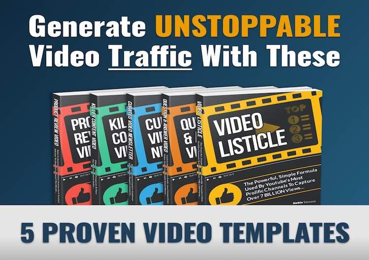 Video Templates