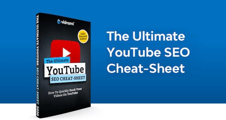 YouTube Cheat Sheet eBook