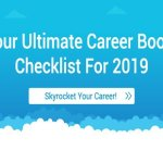 career checklist