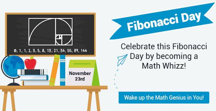 Fibonacci Day