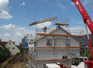 house-construction
