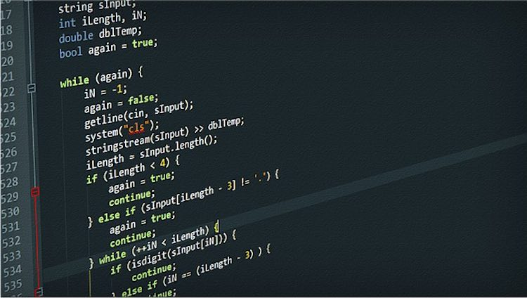 C++ progamming