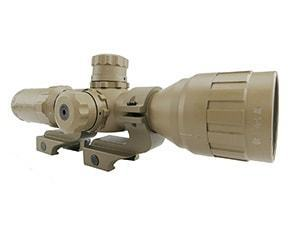 Monstrum Tactical 3-9x32 AO Rifle Scope-min