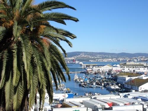 Morocco - Tangier