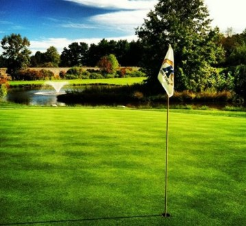 Kent State University Golf Course in Kent  OH   Presented by BestOutings