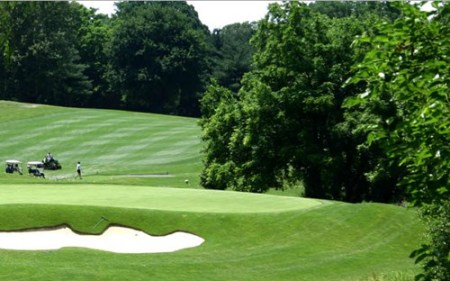 Find Baltimore  Maryland Golf Courses for Golf Outings   Golf     Country Club of Maryland