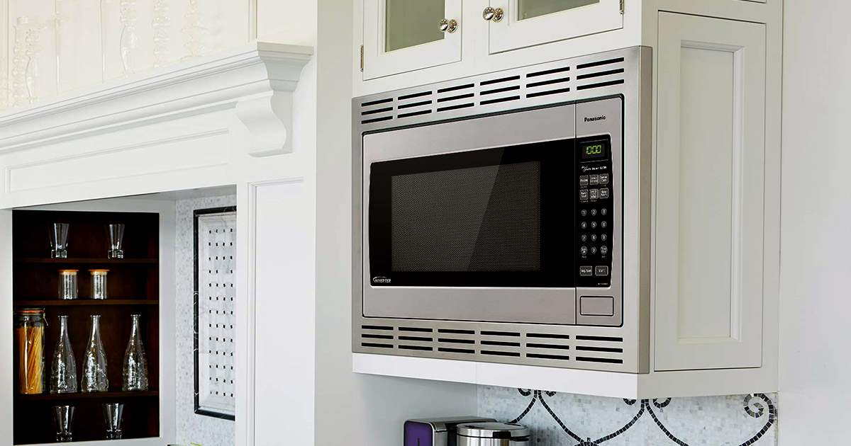 9 best built in microwave ovens best