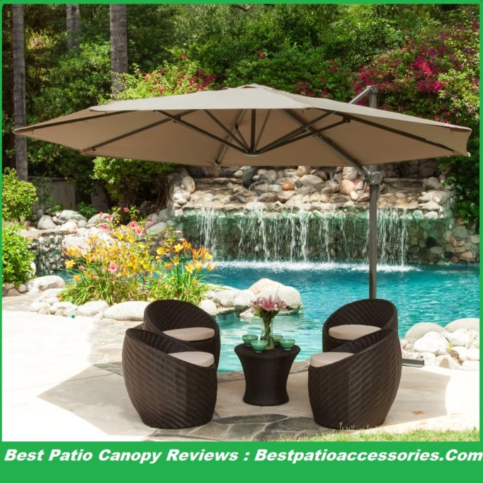 best patio canopy reviews 2021 top