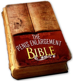 download the penis enlargement bible ebook