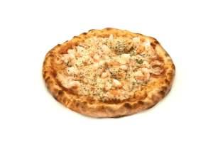 Best Pizza - Pizza Gamberetti