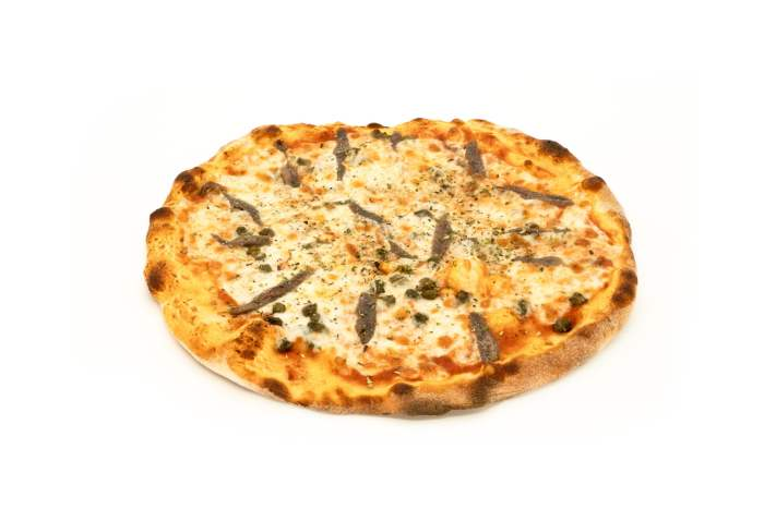 Best Pizza - Pizza Napoli