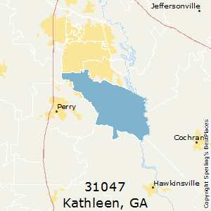 Best Places To Live In Kathleen Zip 31047 Georgia