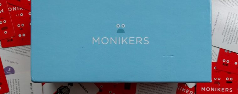 Monikers