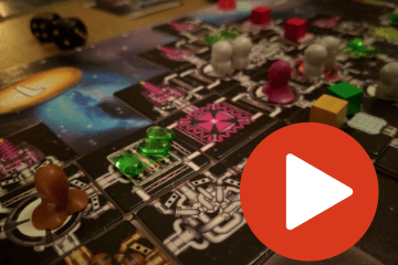 Galaxy Trucker Video