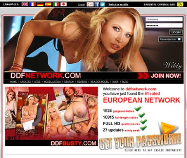 One Of The Best Paysites Ddf Network