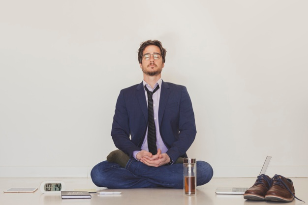Would Your Workplace Benefit From An Office Meditation Program?   Best  Practice In HR