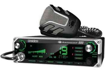 Top 5 Best Uniden CB Radios 2020 Review