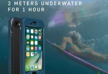 Top 10 Best Waterproof Phone Cases For iPhone 7 In 2020 Review