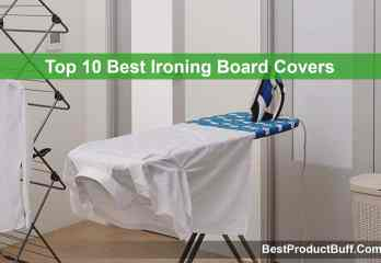Best Ironing Board Covers Review in 2020