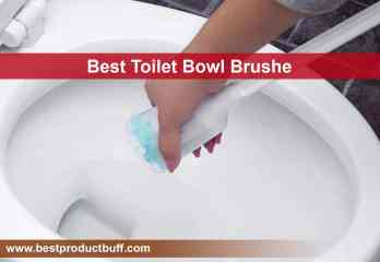 Top 10 Best Toilet Bowl Brushes Review in 2020