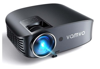 Top 10 Best Projector for Outdoor Movie 2020 Review