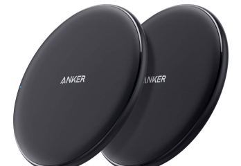 Top 10 Best Wireless Charger for iPhone 11 2019 Review