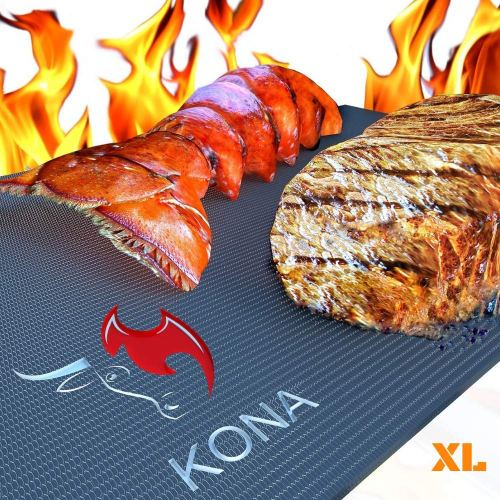 The best large grill mat for high temperature
