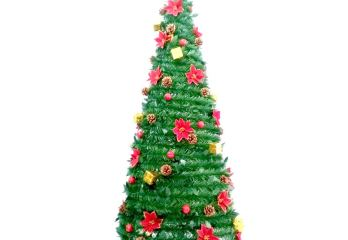 Top 10 Best Pop-up Christmas Tree 2019 Review