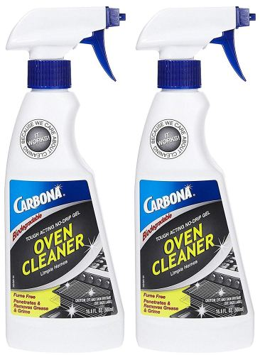 The best carbona grill cleaner for the budget