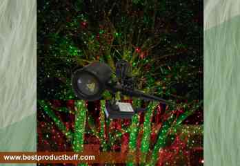Top 10 Best Outdoor Laser Lights For Trees 2020 Review