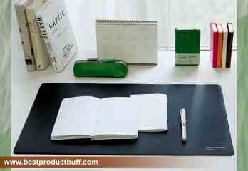 Top 5 Best Leather Desk Pads 2020 Review