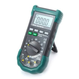 Best Multimeters of  2017 | Buying Guide41U9NhEqHFL